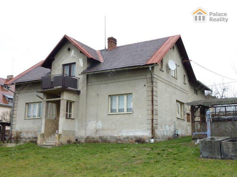 Prodej D�m Karlovice