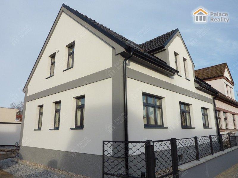 Pronájem Byt Jindřichův Hradec