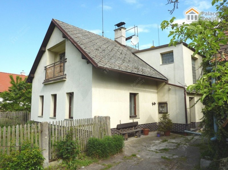 Prodej Dům Černilov
