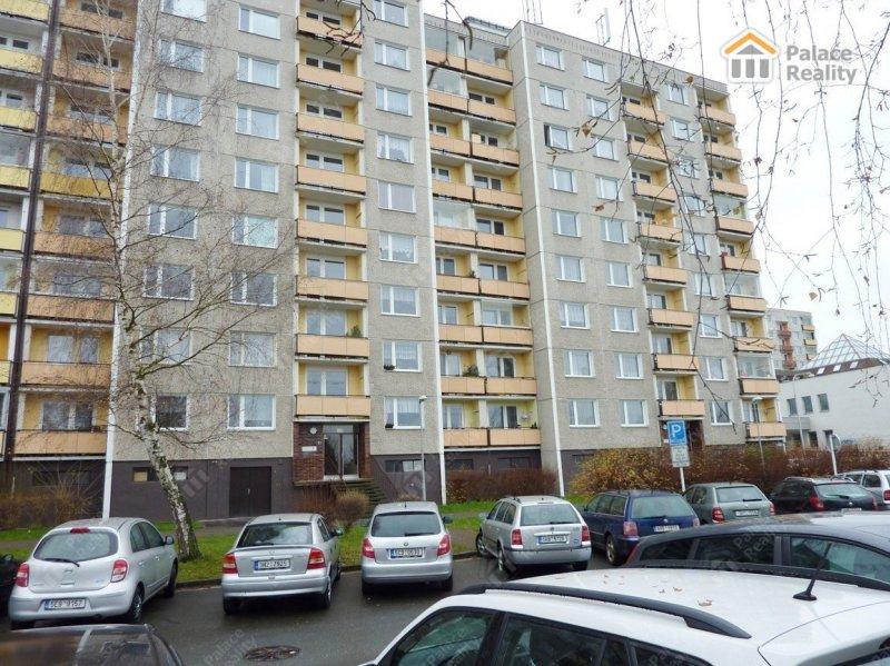 Prodej Byt Hradec Králové