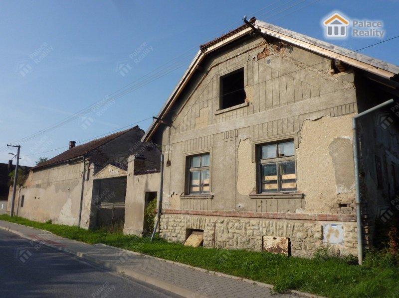 Prodej Dům Vinary