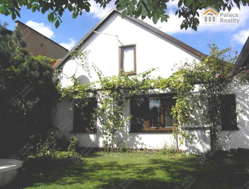 Prodej Dům Horní Jelení